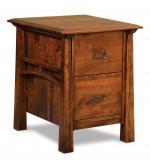 Artesa File Cabinet  -  Cat No: 453-FVD2DWRA-107  -  Click To Order  -  ID: 9700