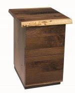 SoHo File Cabinet  -  Cat No: 453-6002-0402F-2D-96  -  Click To Order  -  ID: 7520