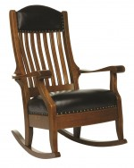 Auntie's Wide Rocker  -  Cat No: 260-AR35W-44  -  Click To Order  -  ID: 5514