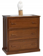 Modern Lateral File Cabinet  -  Cat No: 453-GO-3272-9  -  Click To Order  -  ID: 7197