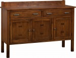 Arts & Crafts Sideboard  -  Cat No: 415-PLW0114-88  -  Click To Order  -  ID: 7241