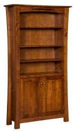 Arts & Crafts Bookcase  -  Cat No: 455-LA329-126  -  Click To Order  -  ID: 8935