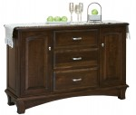 Grand Island Buffet  -  Cat No: 415-240GIBUF-127  -  Click To Order  -  ID: 9550