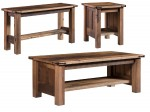 Kimbolton Occasional Tables  -  Cat No: 301-1030CHT-85  -  Click To Order  -  ID: 8776