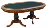 Chancelerville Game Table  -  Cat No: 313-2020-136  -  Click To Order  -  ID: 9867