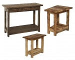 Pallet Occasional Tables  -  Cat No: 300-P001504-103-O  -  Click To Order  -  ID: 4160