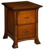Breckenridge File Cabinet  -  Cat No: 453-LA234-126  -  Click To Order  -  ID: 8943