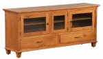 Bourten TV Stand  -  Cat No: 502-BTV110-37  -  Click To Order  -  ID: 7667
