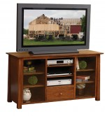 Stratford Plasma TV Stand  -  Cat No: 504-65602D2GDR-48  -  Click To Order  -  ID: 9146