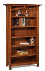 Artesa Bookcase  -  Cat No: 503-FVB010A-107  -  Click To Order  -  ID: 9686
