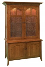 Mt. Eaton Gun Cabinet  -  Cat No: 452-GO-5008-9  -  Click To Order  -  ID: 4309