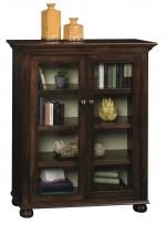 Bennington Bookcase w/Doors  -  Cat No: 455-4836C-121  -  Click To Order  -  ID: 7590