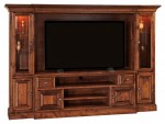 Kincade Wall Unit  -  Cat No: 502-SC54WKINC-116  -  Click To Order  -  ID: 8877