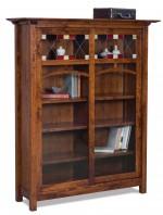 Artesa Bookcase  -  Cat No: 503-FVB5466A-107  -  Click To Order  -  ID: 9687
