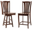 Harris Bar-Chair  -  Cat No: 210-24HARRBC-40  -  Click To Order  -  ID: 9398