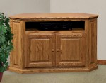 Classic Corner Plasma TV Stand  -  Cat No: 504-FVE033C-107  -  Click To Order  -  ID: 4355