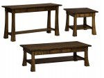 Lakewood Open Occasional Tables  -  Cat No: 303-LKCOF-115  -  Click To Order  -  ID: 8906