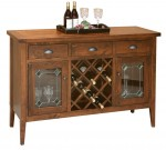 Jacoby Wine Server  -  Cat No: 323-171JWS-127  -  Click To Order  -  ID: 9554