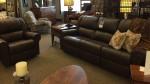 Leather Sofa & Recliner  -  Cat No: 40046-MECOP6L-40042-MECOPL  -  Click To Order  -  ID: 10064
