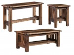 Tiverton Occasional Tables  -  Cat No: 301-1050CHT-85  -  Click To Order  -  ID: 8773