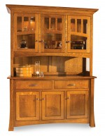 Arlington Hutch  -  Cat No: 403-ARLH2D-125  -  Click To Order  -  ID: 9513