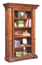 Paris Bookcase  -  Cat No: 451-PAR1511-63  -  Click To Order  -  ID: 9833