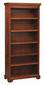 Potomac Bookcase  -  Cat No: 503-PDBC30-72-29  -  Click To Order  -  ID: 7687