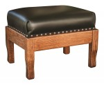 Footstool   -  Cat No: 276-FT10L-44  -  Click To Order  -  ID: 288