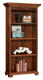 Bentley Bookcase  -  Cat No: 503-B-BC3036-29  -  Click To Order  -  ID: 7688