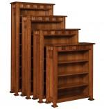 Keystone Bookcase  -  Cat No: 455-KS411448-128  -  Click To Order  -  ID: 8967