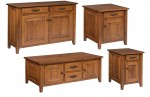 Enclosed Occasional Tables  -  Cat No: 301-700-85  -  Click To Order  -  ID: 7586