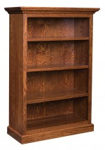 Brooklyn Bookcase  -  Cat No: 503-BB3036-21  -  Click To Order  -  ID: 10015