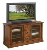 Bridgeport TV Stand  -  Cat No: 504-41-601DDDDR-48  -  Click To Order  -  ID: 7734