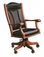 Buckeye Office Chair  -  Cat No: 203-OC50-44  -  Click To Order  -  ID: 1025