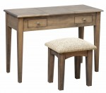 Shaker Dressing Vanity  -  Cat No: 606-711-47  -  Click To Order  -  ID: 9948
