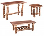 Aspen Occasional Tables  -  Cat No: 300-10200-2301ST-96  -  Click To Order  -  ID: 6185