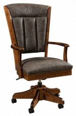 Zynda Desk Chair  -  Cat No: 203-ZYND-104  -  Click To Order  -  ID: 6368