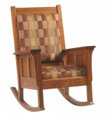 Shaker Rocker  -  Cat No: 260-1600R-85  -  Click To Order  -  ID: 5865