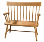 Child's Combback Deacon's Bench  -  Cat No: 220-20-15-69  -  Click To Order  -  ID: 1988