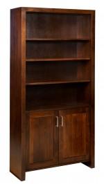 Tempo Bookcase  -  Cat No: 455-LA180-126  -  Click To Order  -  ID: 8941