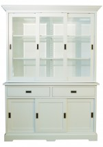 Highland Hutch  -  Cat No: 403-HIGHH2D-125  -  Click To Order  -  ID: 9516
