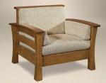 Barrington Chair  -  Cat No: 225-402BNC-117  -  Click To Order  -  ID: 9617