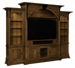 Breckenridge Wall Unit  -  Cat No: 502-SC54W-116  -  Click To Order  -  ID: 9722