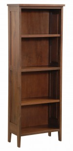 Pierre Bookcase  -  Cat No: 503-PB68-73  -  Click To Order  -  ID: 9983