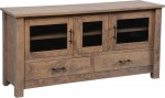 Rustic Terrance TV Stand  -  Cat No: 502-RTTV747-37  -  Click To Order  -  ID: 8164