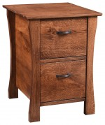 Kapernaum File Cabinet  -  Cat No: 453-K805FC-87  -  Click To Order  -  ID: 9901