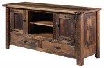 Tiverton TV Stand  -  Cat No: 504-1050TV60-85  -  Click To Order  -  ID: 8774