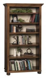 Bennington Bookcase  -  Cat No: 455-K3636A-121  -  Click To Order  -  ID: 7588