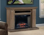 Hiland Fireplace  -  Cat No: 325-1801-29  -  Click To Order  -  ID: 7681