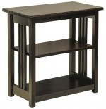 Mission Landmark End Table  -  Cat No: 301-M100176-103-O  -  Click To Order  -  ID: 4872
